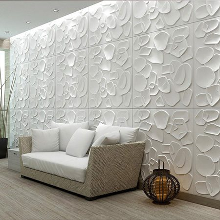3D WALLPANELS