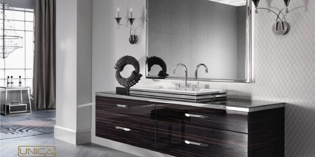 Unica Concept Bathroom Cabinets