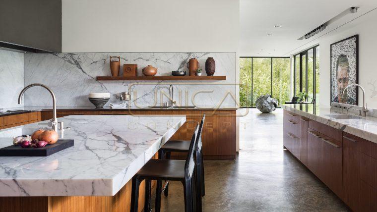Countertop Kitchen Renovation