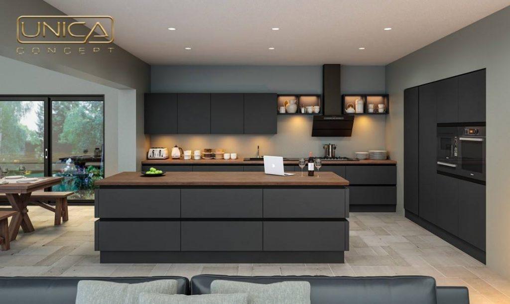 The best kitchen cabinets on North York