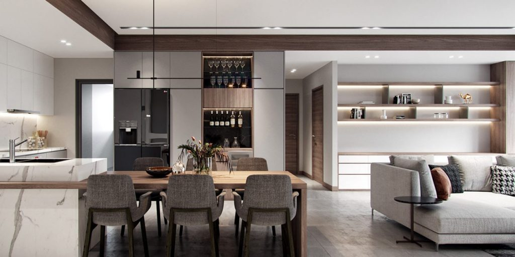 Choosing the right cabinet design