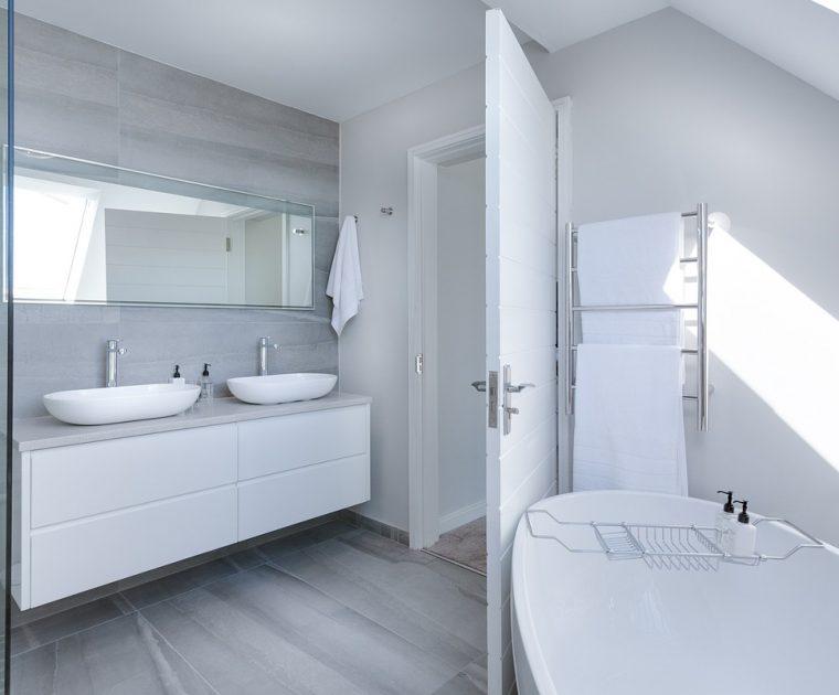 Bathroom design and styles