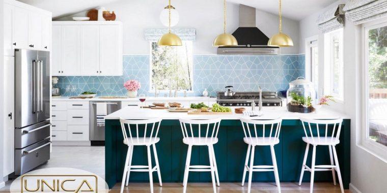 Types of kitchen style