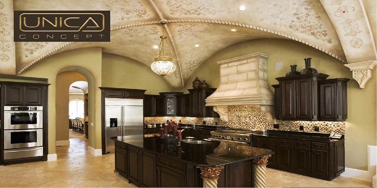 Classic kitchen styles