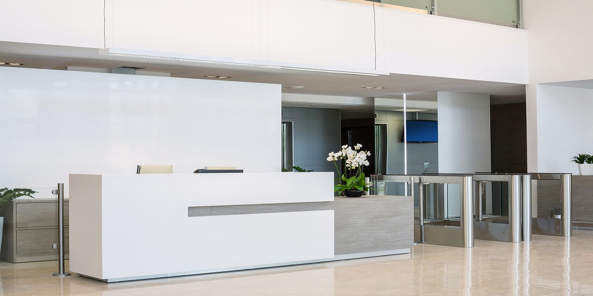Commercial millwork in Toronto
