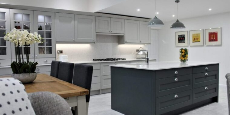 Eco-friendly kitchen tips