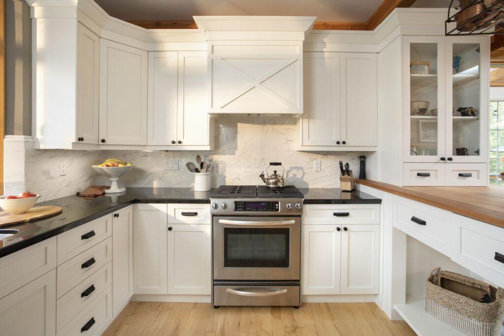 Custom Kitchen Cabinets In Mississauga, Custom Kitchen Cabinets In Mississauga